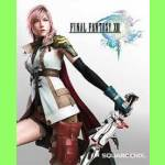 CD PS3 Final Fantasy XIII LightingR
