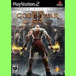 CD PS3 God Of War