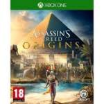 CD XBOX One Assasins Creed Origins